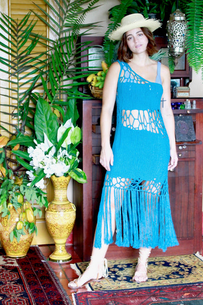 Tejido Dress