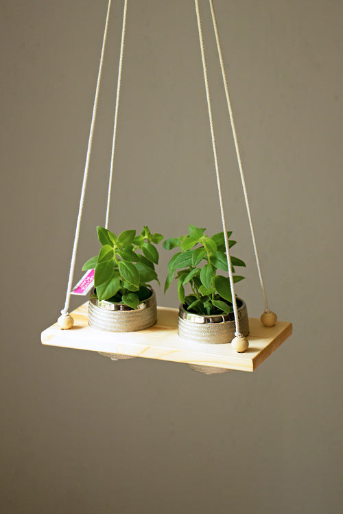 2 Sectional Hanging Holder
