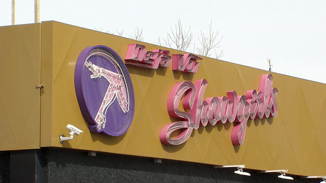 Strip Club is offering jobs to federal employees