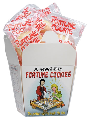 X-Rated Fortune Cookies PD7409-00