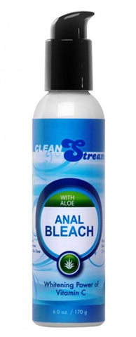 Anal Bleach With Vitamin C and Aloe - 6 Oz. CS-AD419