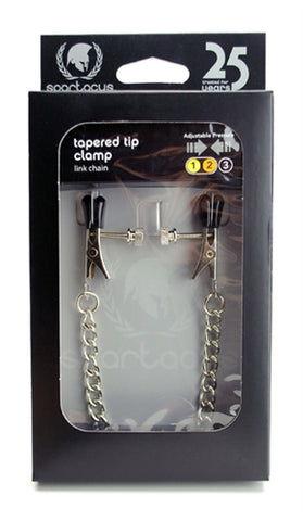 Adjustable - Link Chain Narrow Jaw SPF-20