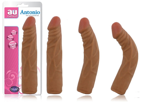 Au Naturel - Antonio - Latin BL-26793