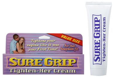 Sure Grip - 1.5 oz.