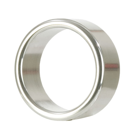 Alloy Metallic Ring Large SE1370202