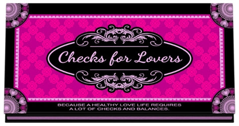 Checks for Lovers KG-BGR06
