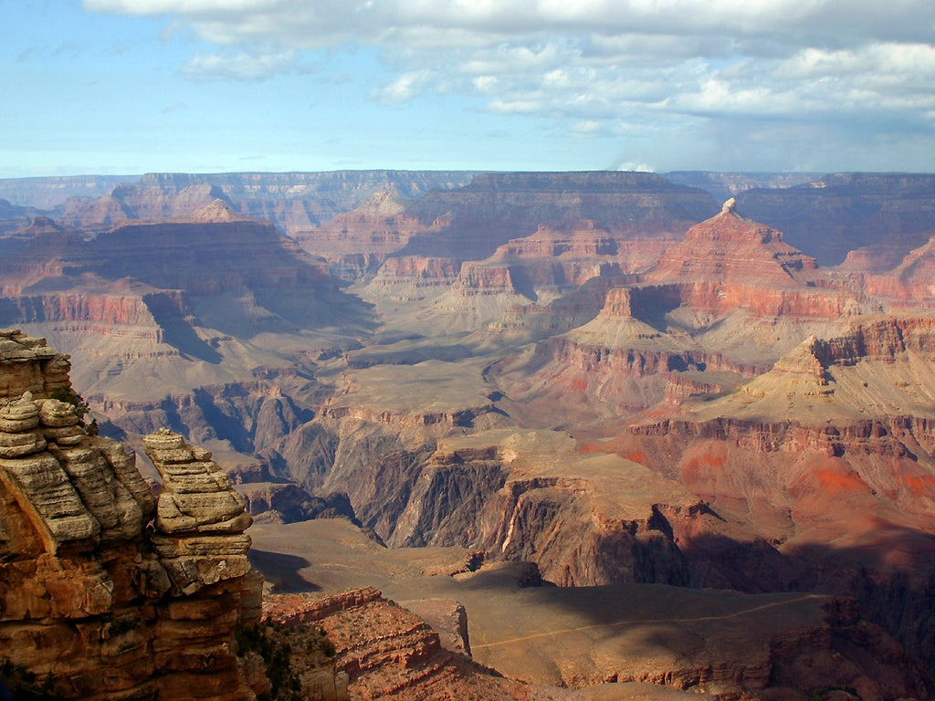 Grand Canyon Hiking Tips