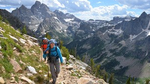 Top 10 Hikes in Grand Teton National Park