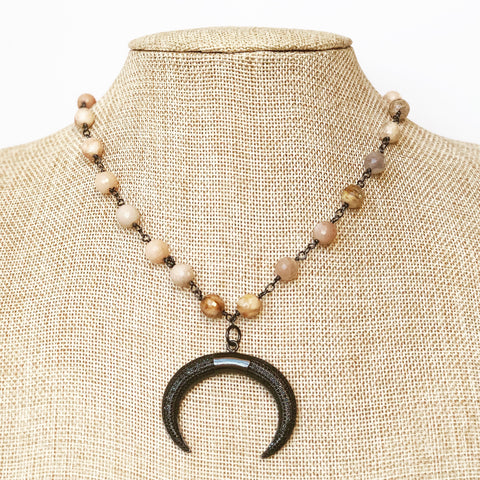 Joslyn Necklace
