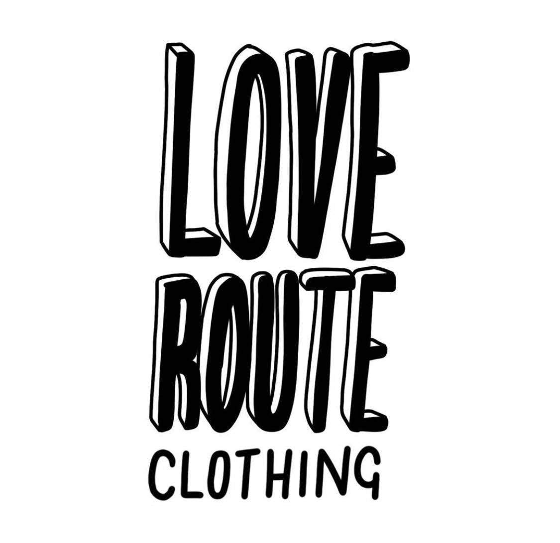LOVE ROUTE CLOTHING