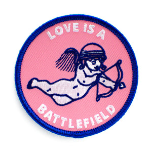 ColdToes - Battlefield Patch