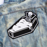 ColdToes - Deepest Sleep backpatch