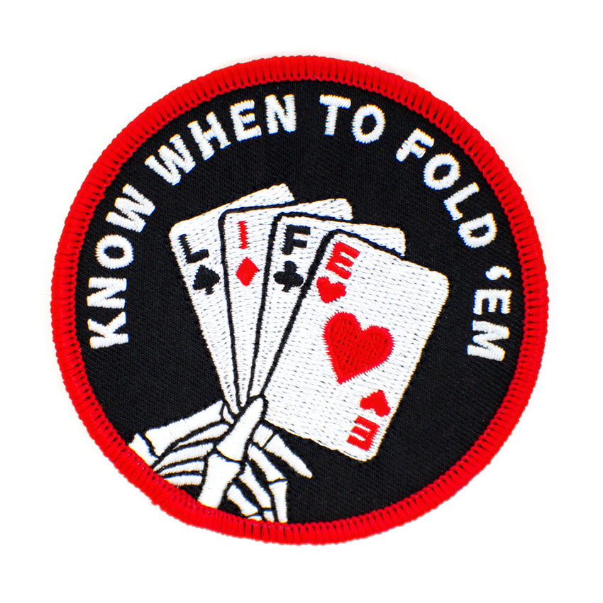 ColdToes - Fold 'Em patch