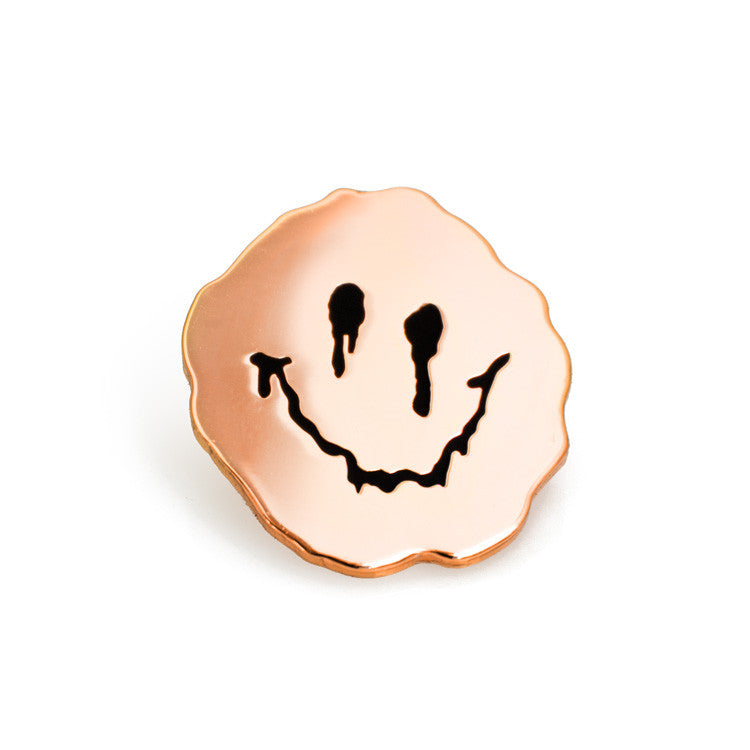 ColdToes - Melt Pin (copper)
