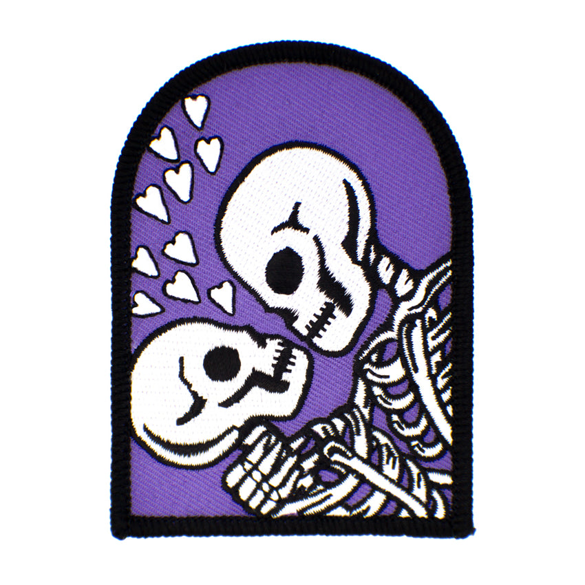 'Til Death patch