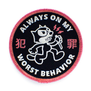 ColdToes - Worst Behavior Patch