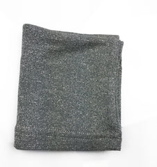 Shimmer Under Scarf - Dark Gray