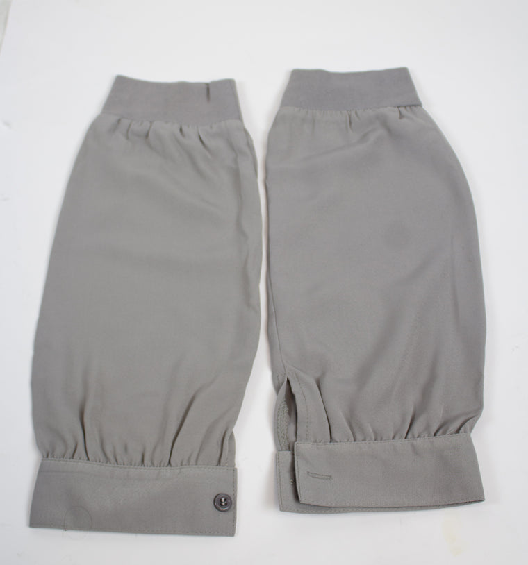Sleeve Extender - Gray