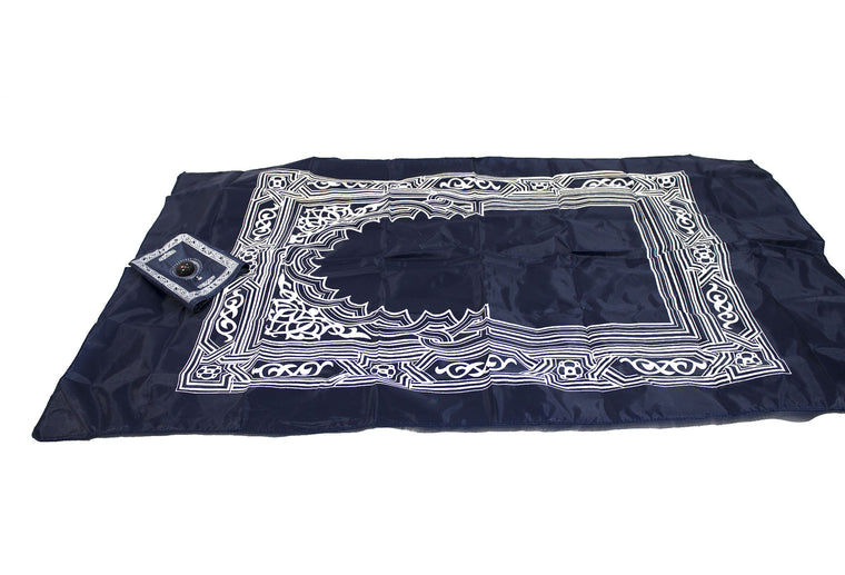 Travel Prayer Rug