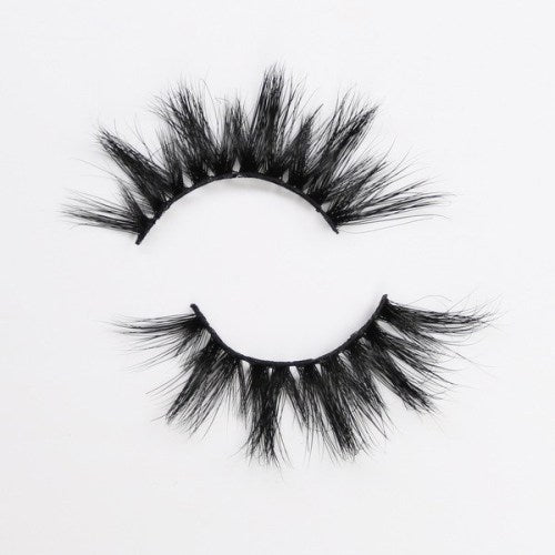Parade Pretty: Attention 5D Mink Eyelashes