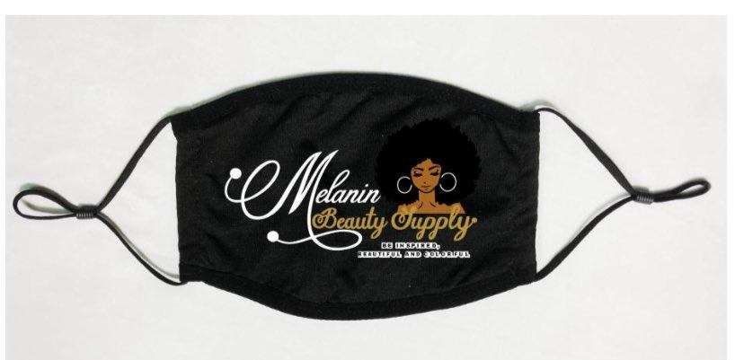 Melanin Beauty Signature Mask