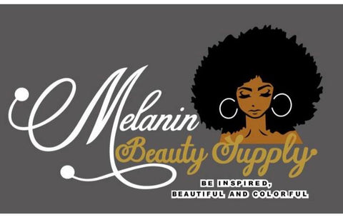 Melanin Beauty Signature Tee