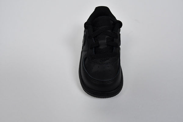 Nike Airforce 1 Low Toddlers Black Size 4c