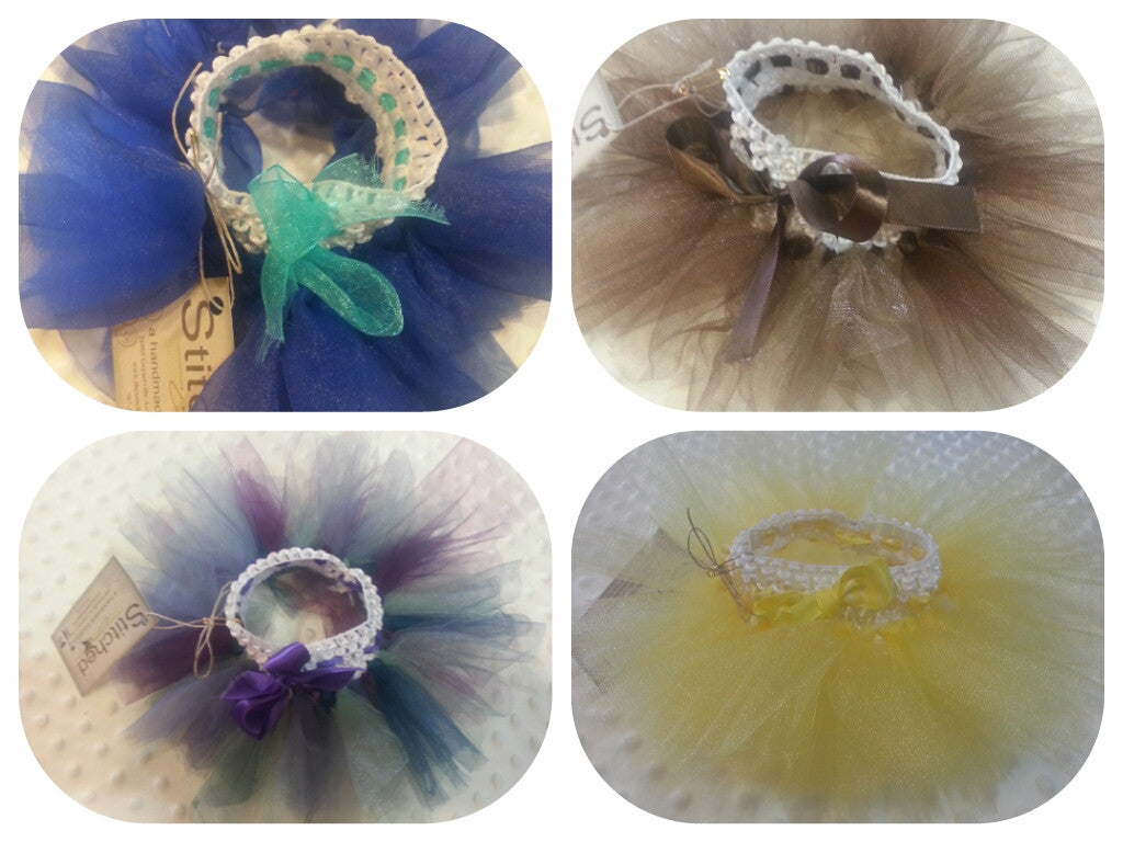 Beautiful Handmade Tutu's !!!