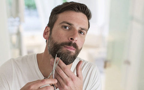 A Guide for First-Time Beard Growers