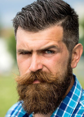 Beard Style | The Beard Pros