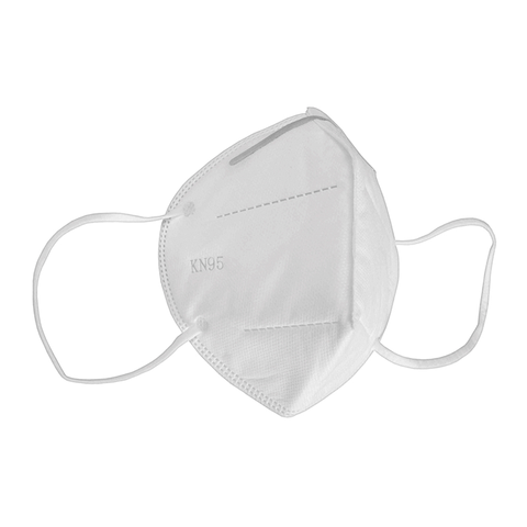 Adult KN95 Mask for Health Fairs, Classes, and Events