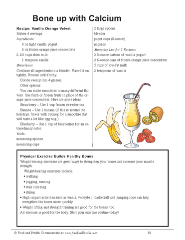 Kids Kitchen Savvy Program - DOWNLOAD - Nutrition Education Store