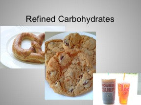 Elementary Nutrition PowerPoint Show