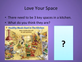 Celebrate Your Inner Chef Workshop for Childcare and Daycare Providers - DOWNLOAD - Nutrition Education Store