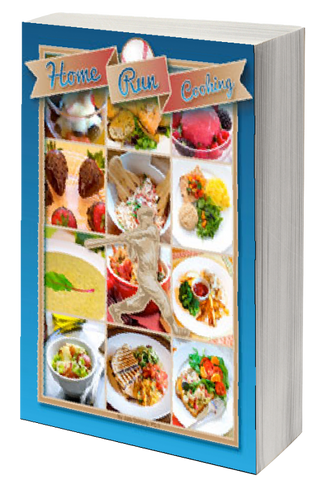 Home Run Cooking Book and Cooking Demo Program - Nutrition Education Store