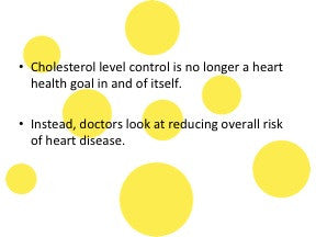 Heart Risk Assessment PowerPoint Show