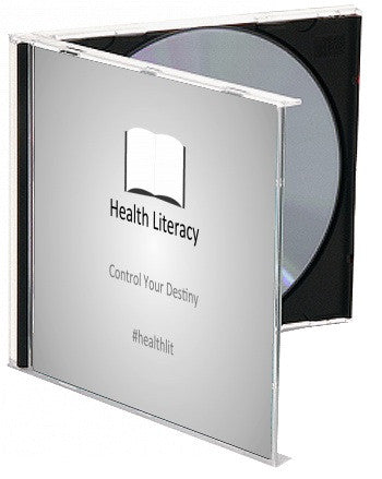 Health Literacy PowerPoint - DOWNLOAD