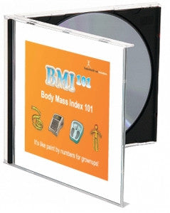 BMI 101 PowerPoint and Handout Lesson - DOWNLOAD - Nutrition Education Store