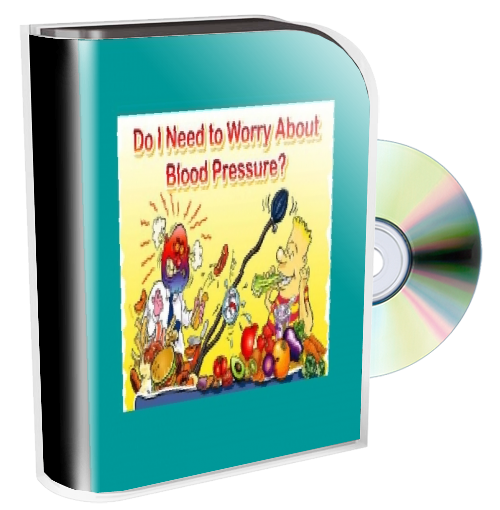 Blood Pressure Trivia PowerPoint Game
