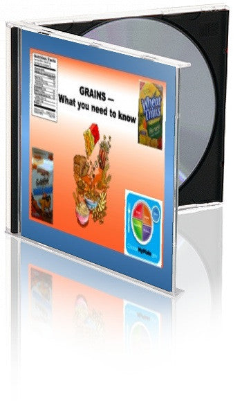 Whole Grain PowerPoint - DOWNLOAD