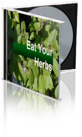 Eat Your Herbs 2 PowerPoint Shows - Nutrition Education Store