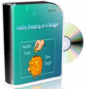 Healthy Shopping on a Budget PowerPoint and Handouts - DOWNLOAD - Nutrition Education Store