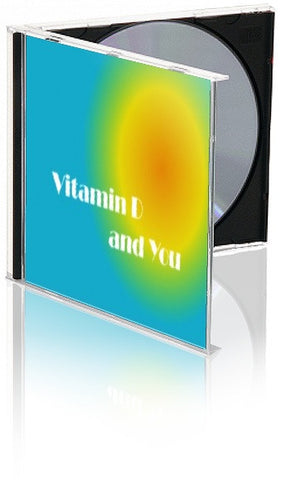 Vitamin D and You PowerPoint and Handout Lesson