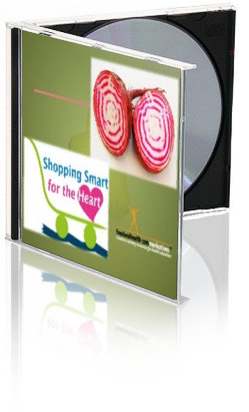 Shopping Smart for the Heart PowerPoint and Shopping Tour Program - DOWNLOAD - Nutrition Education Store