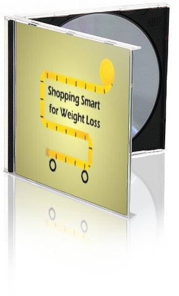 Shopping Smart for Weight Loss PowerPoint and Handouts - DOWNLOAD - Nutrition Education Store