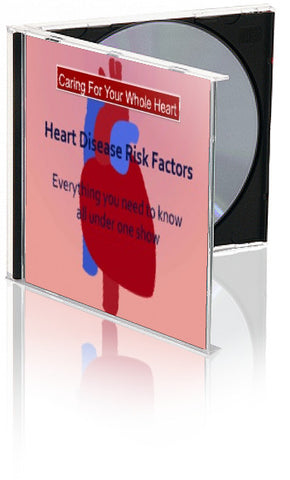 The Healthy Heart PowerPoint and Handout Lesson - Nutrition Education Store