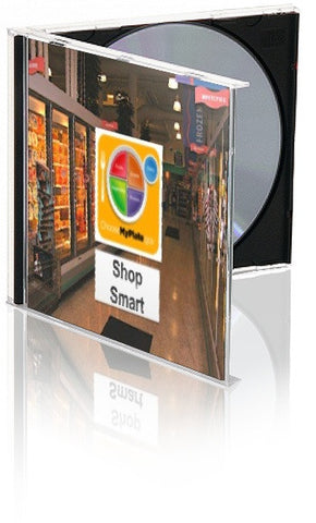 MyPlate Interactive Shopping Tour - Nutrition Education Store