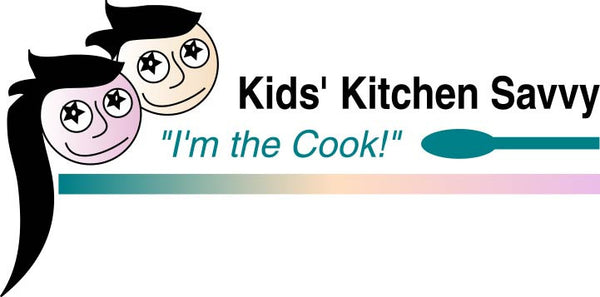 Kids Kitchen Savvy Program - DOWNLOAD