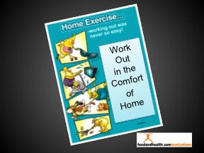 Home Exercise PowerPoint Handout Lesson