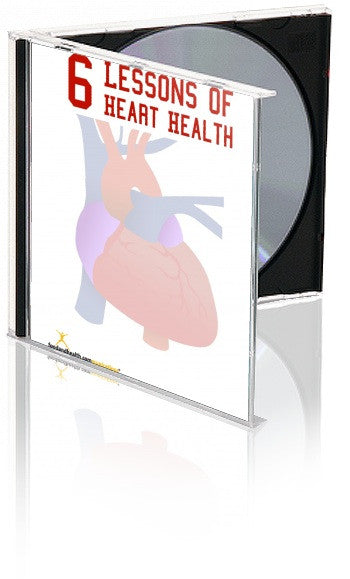 6 Lesson Heart Health Program